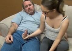 Insesti isä nai omaa tytärtään