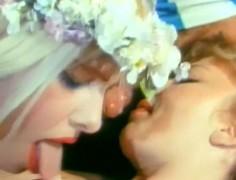 Ron Jeremy nai Cicciolinaa ja hänen ystävää