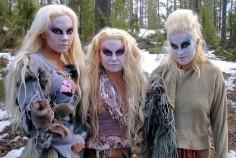 Suomalainen pornoelokuva Uivelot