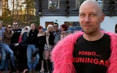 Suomi D Dokumentti – Pornotyöläinen Mr Lothar
