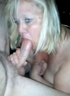 Rupsahtanut vaimo saa kovaa kyrpää