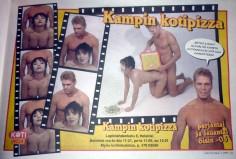 Kampin Kotipizza