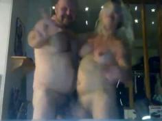 Bodyfitness tähti Anniina Koivisto kotivideolla