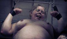 Suomalainen nainen kidutetaan sadistisesti