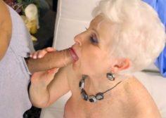 Mummo siemennetään